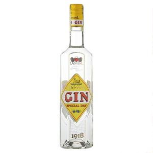 Gin-Dynbyl