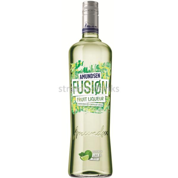 Amundsen Fusion Lime&Mint 1L